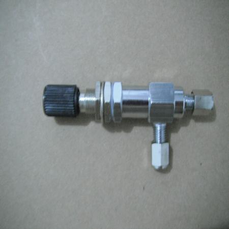 Flow Rate Adjustor